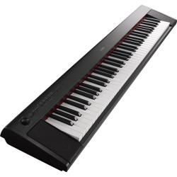 Yamaha NP32 B Tastiera Black