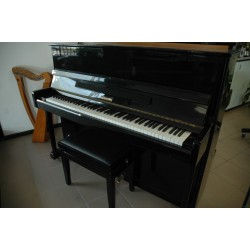 Reismann RS121 Classico Pianoforte Laccato Nero