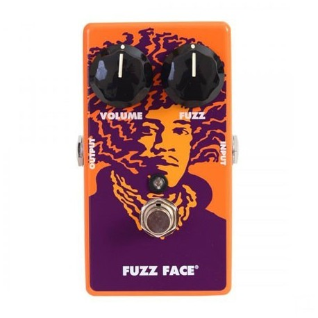 MXR JHM1 Fuzz Face
