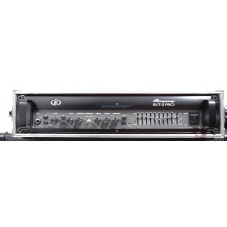 Ampeg SVT3 Head Basso Made in USA