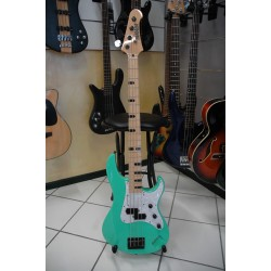 Yamaha Billy Sheehan Attitude LTD II Foam Green