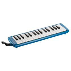 Hohner 800076 Melodica Student 32 Blue