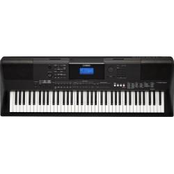 Yamaha PSR EW 400 Tastiera