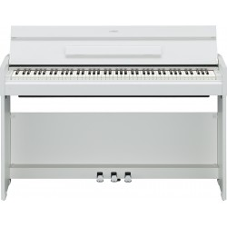 Yamaha YDPS 52 White Arius Pianoforte Digitale