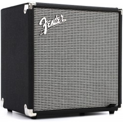 Fender Rumble Bass 25 Combo Basso