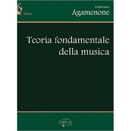 Agamennone Teoria Fondamentale Della Musica