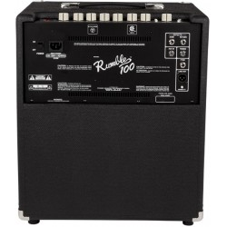 Fender Rumble Bass 100 Combo Basso