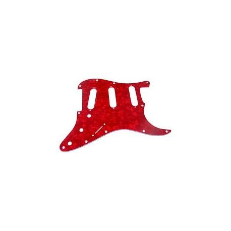 Dogal Battipenna Strato Vintage Rosso Tartaruga