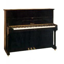 Steinbach 115 Pianoforte Verticale Nero Lucido