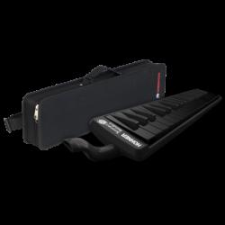 Hohner 800080 Melodica SuperForce FA-FA 37 Tasti Black