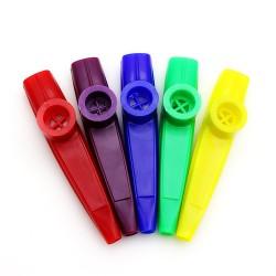 Scotty KA10 Kazoo Plastica Made USA