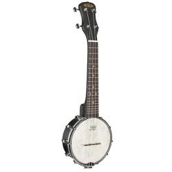 Kala KA-BNJ-BK-S Ukulele Banjo Soprano