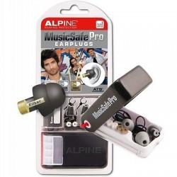Alpine MusicSafe Pro MKIII Set Earplug Black Edition 3Ricambi