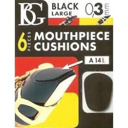 BG A14L Appoggia Denti