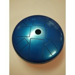 Tank Drum Blue E