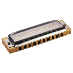 Hohner Armonica Blues Harp 532/20 D