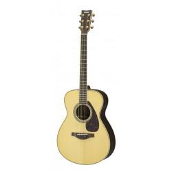 Yamaha LS6 ARE Natural Chitarra Folk