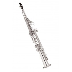 Yamaha YSS475SII Sax Soprano Silver