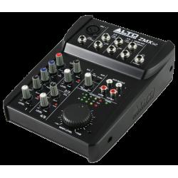 Alto Zephyr ZMX52 Mixer