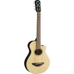 Yamaha APXT2 Natural Chitarra Folk Elettrificata