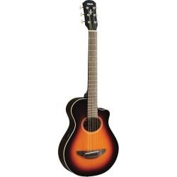 Yamaha APXT2 Old Violin Sunburst Chitarra Folk Elettrificata