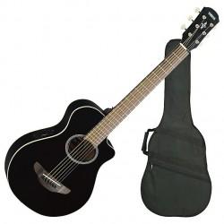 Yamaha APXT2 Black Chitarra Folk Elettrificata