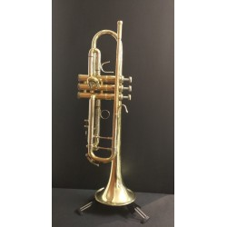 B&S Challenger Tromba Bb Laccata