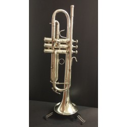 B&S Challenger Silver Tromba Bb