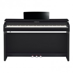 Yamaha CLP625 B Clavinova Pianoforte Digitale