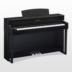 Yamaha CLP645 B Clavinova Pianoforte Digitale