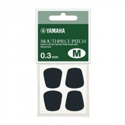 Yamaha 0.3 M Salva Bocchino
