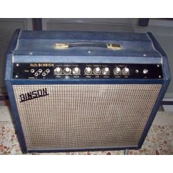 Benson Hi-Fi 20 Watt Combo Chitarra