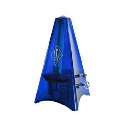 Wittner Tower Line C\Campanella Metronomo Trasparente Blue