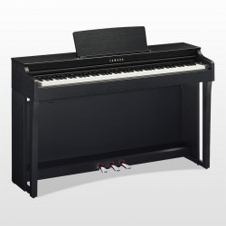 Yamaha CLP625 B Clavinova Pianoforte Digitale