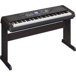 Yamaha DBX650 BIT Digital Piano