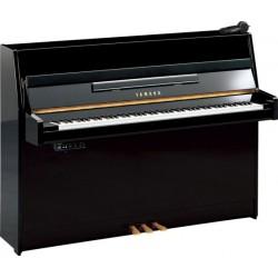 Yamaha B1 SG2PE Pianoforte Nero Lucido Silent