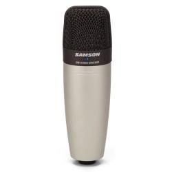 Samson C01 Pro Microfono USB