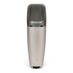 Samson C03 U Microfono Condensatore