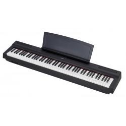 Yamaha P125 B Digital Piano