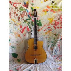 Ivan Appino Luthier Mod. Selmer 3
