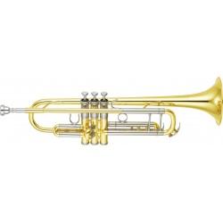 Yamaha YTR8335G II Custom Xeno Gold Tromba Bb