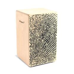 Schlagwerk CP 107 Cajon X-ONE Betulla Fingerprint