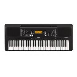 Yamaha PSR E 363 Tastiera