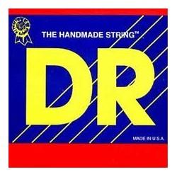 DR Pure Blues Phr9 009-042 Muta Corde Chitarra Elettrica