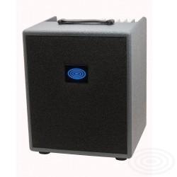 Schertler Unico Deluxe Combo Amplificatore Chitarra Acustica