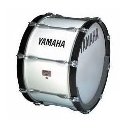 Yamaha MB6322 WH Grancassa da Parata