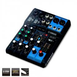 Yamaha MG 06 X Analogic Mixer
