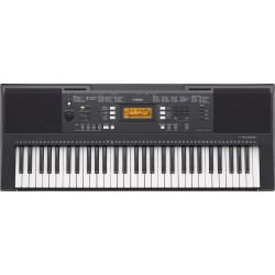 Yamaha PSR E 343 Tastiera