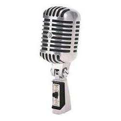 Shure 55 SH II Microfono Dinamico
