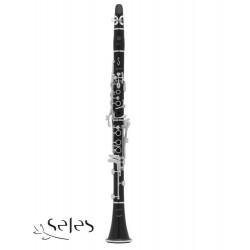 Selmer Seles Presence Clarinetto Soprano Bb